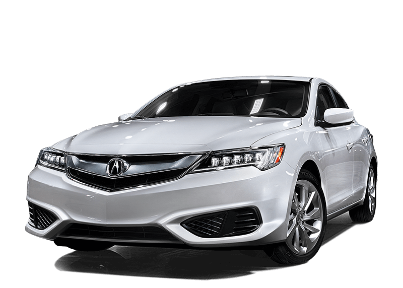 Acura ILX Info Acura North Scottsdale - Acura ilx 2018 black