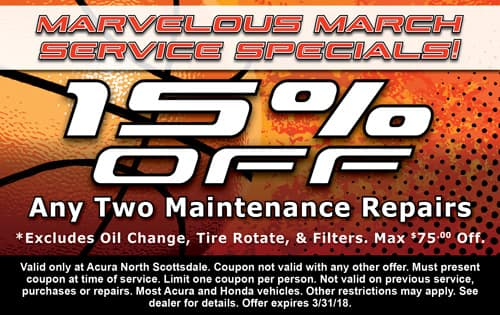 15% Maintenance
