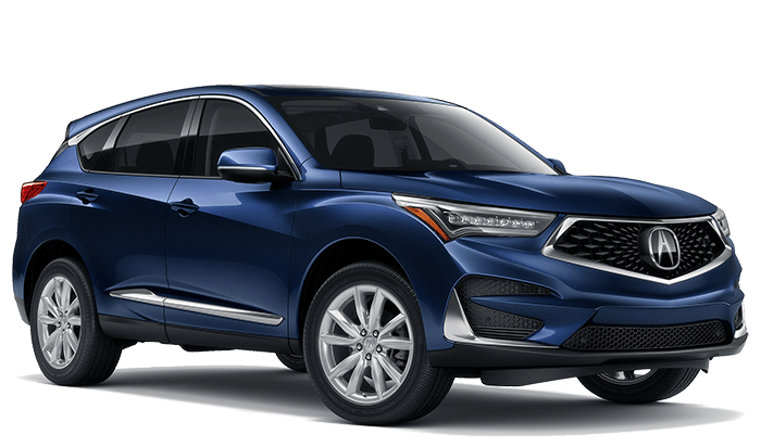 2019 Acura Rdx Info Details Acura North Scottsdale
