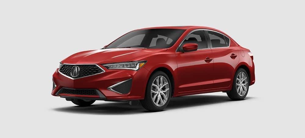 2019 Acura ILX Price, Features | Acura North Scottsdale