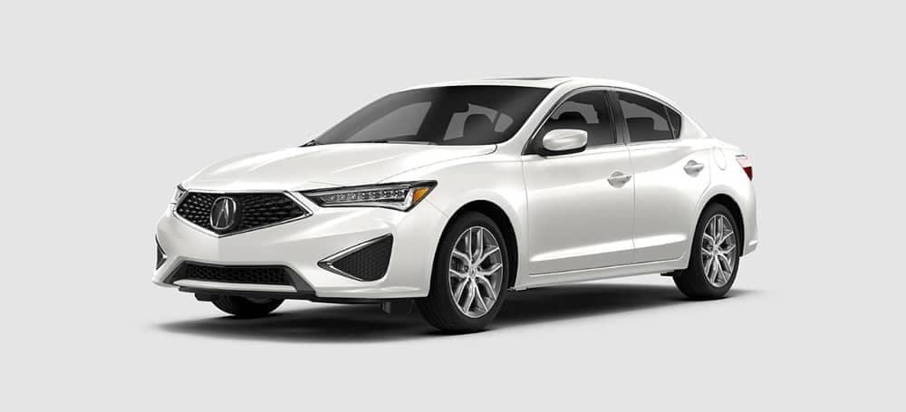 2019 Acura ILX Price, Features