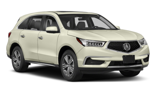 2019 Acura Mdx Vs 2019 Audi Q7 Luxury Suvs Phoenix