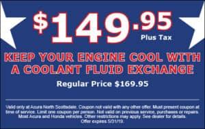 Coolant Fluid