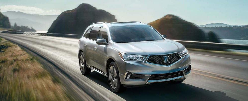 2019 Acura Mdx Service Intervals Acura North Scottsdale