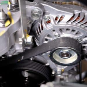 acura timing belt service