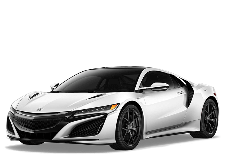 Learn about the 2017 Acura NSX | Acura of Escondido