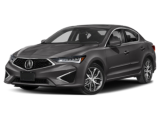 2019 Acura ILX Premium