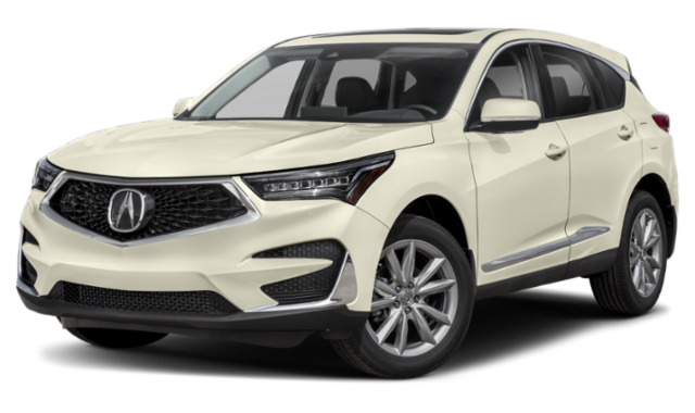 2019 Acura Rdx Vs 2019 Lexus Rx Luxury Suvs In Escondido
