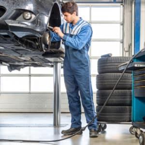 acura brake pad replacement escondido