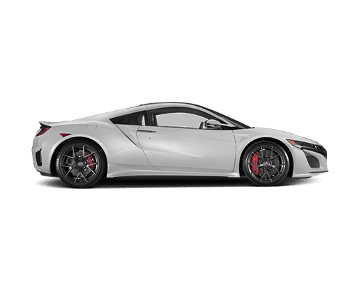 Acura-NSX-model