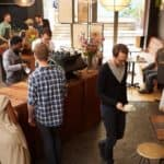 coffeeshop cafe