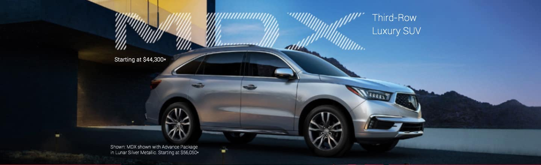 Acura Mdx Lease >> 2019 Acura Mdx Cherry Hill Nj New Acura Mdx In