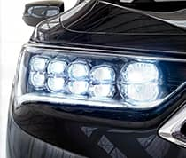 Jewel Eye® LED Headlights
