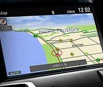 Intuitive Navigation System
