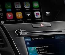 Apple-CarPlay-Integration