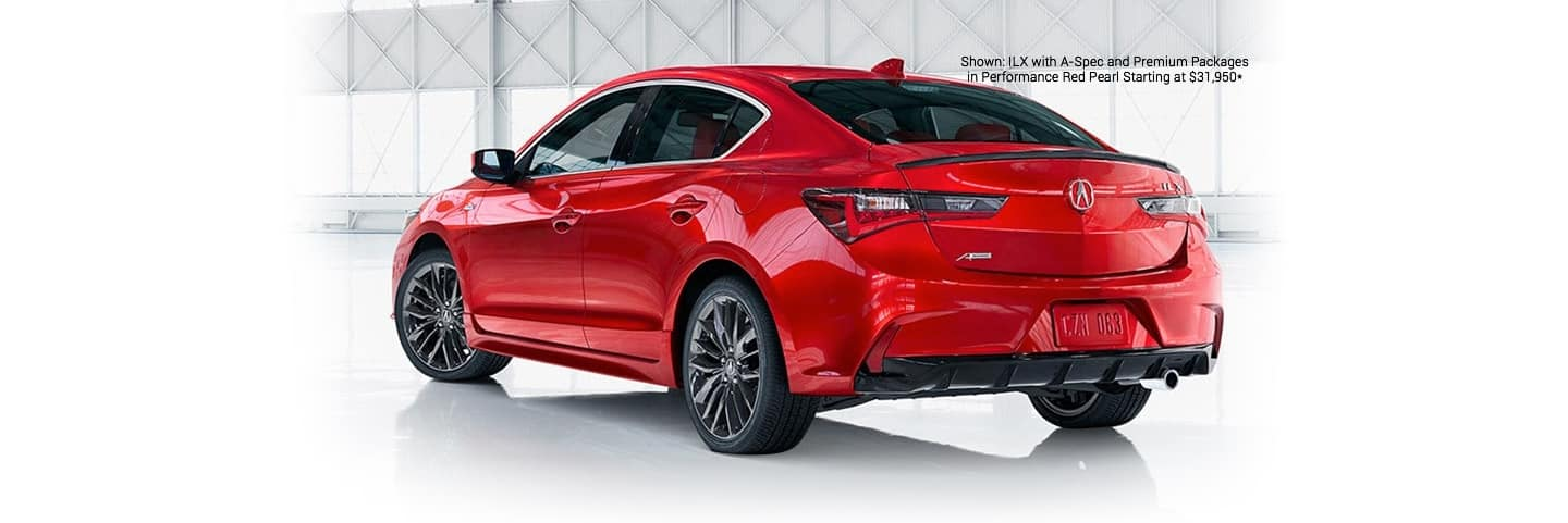 ILX-with-A-spec-premium-packages