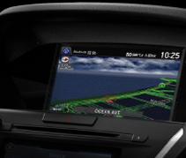 Premium-Navigation
