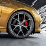 Acura TLX Wheel