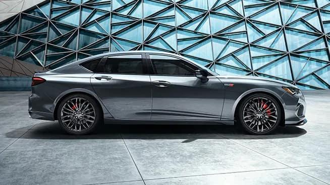Acura TLX Distinctive Design