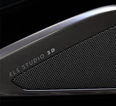 Immersive Audio Experience