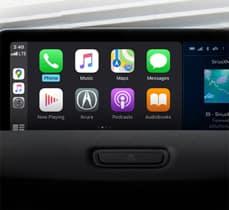 Apple CarPlay® Integration