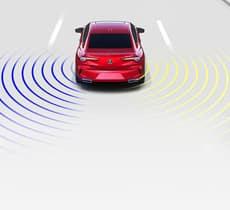 Blind Spot Information System*