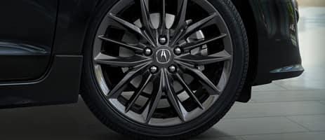 ILX Wheels
