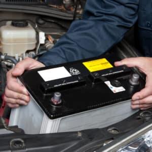 acura battery turnersville