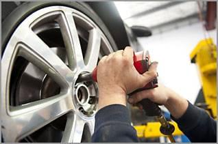 Tire Repair and Maintenance