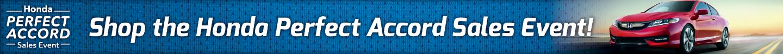 Perfect Accord | All-Star Honda