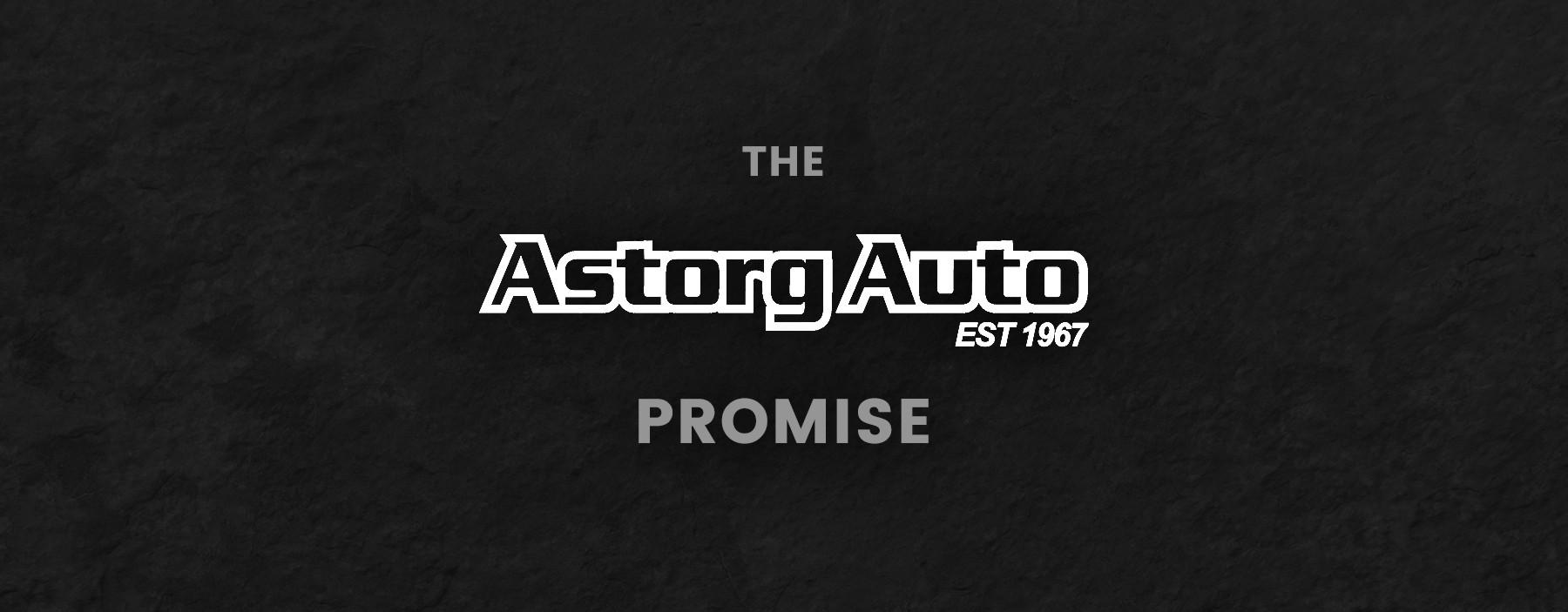 AstorgAuto Promise