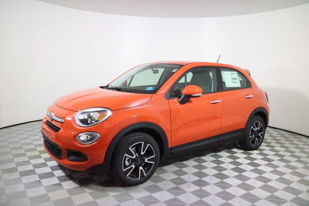 1.99% APR on all remaining 2017 Fiat vehicles
