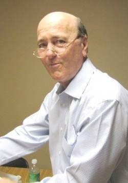 Bob Farrell