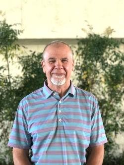Mike Gaskins