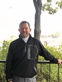 Paul Kimbrel