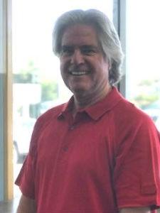 Tony Toohey