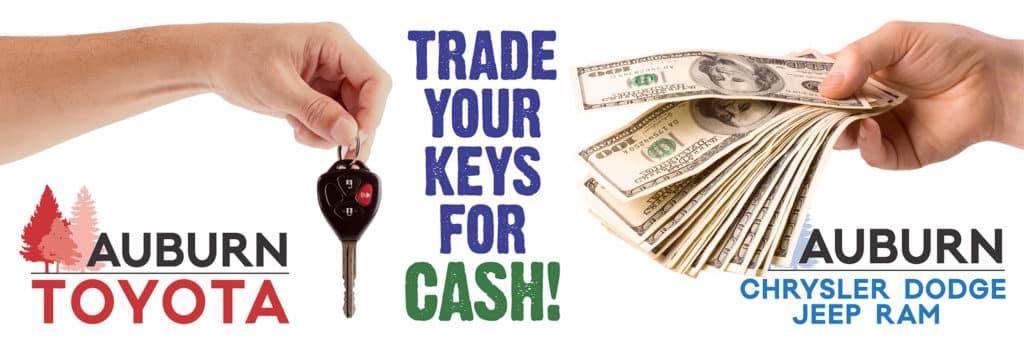 Keys for cash 1920
