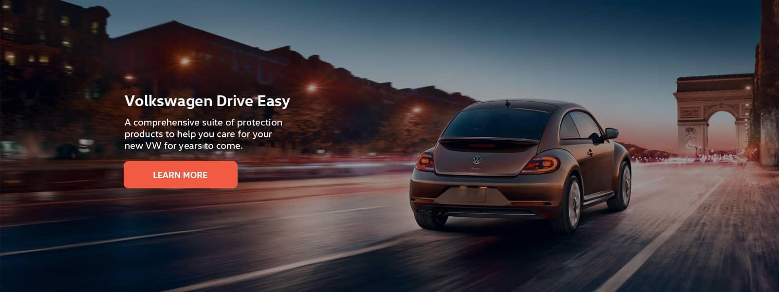 Drive-Easy-Banner