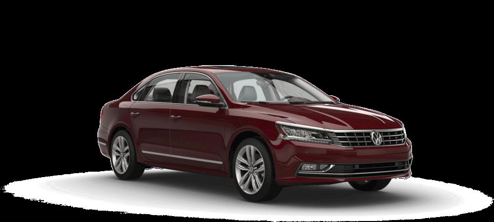 2017 Volkswagen Passat The Autobarn Volkswagen Of