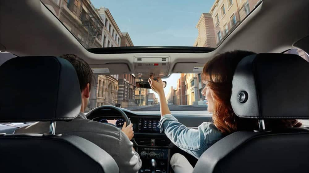 2019 Volkswagen Jetta Panoramic Sunroof 1