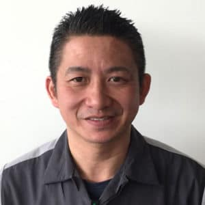 Dan Chin