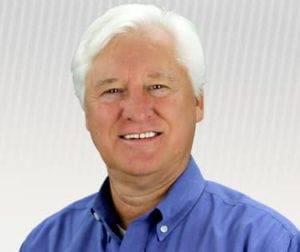 John Vanderhoff