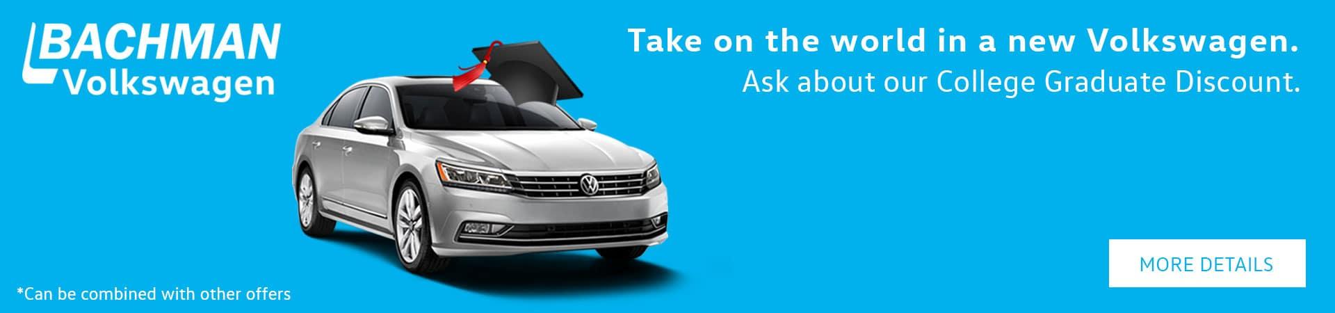 Bachman Volkswagen | Volkswagen Dealer in Louisville, KY