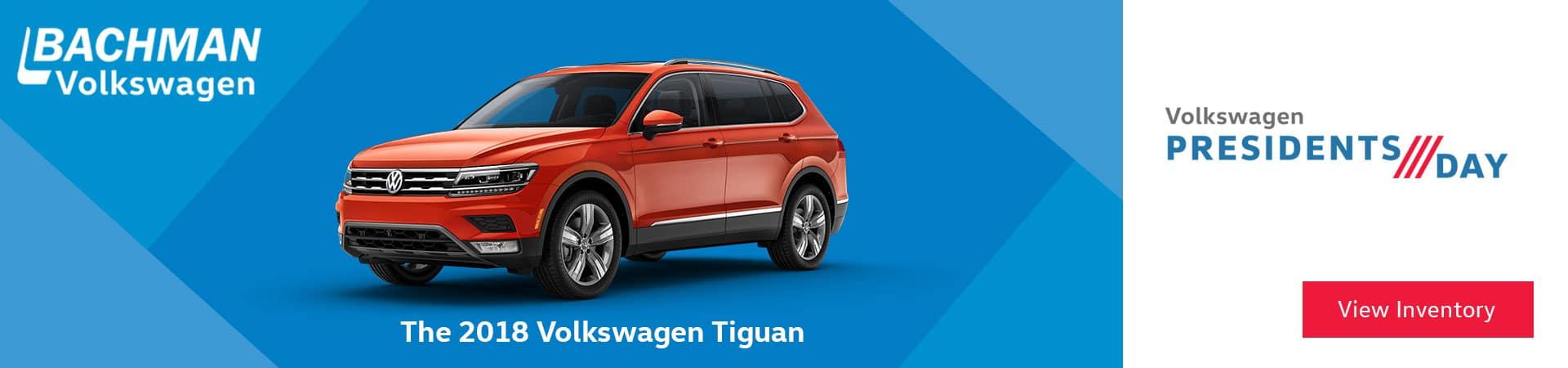 Bachman Volkswagen Volkswagen Dealer In Louisville Ky