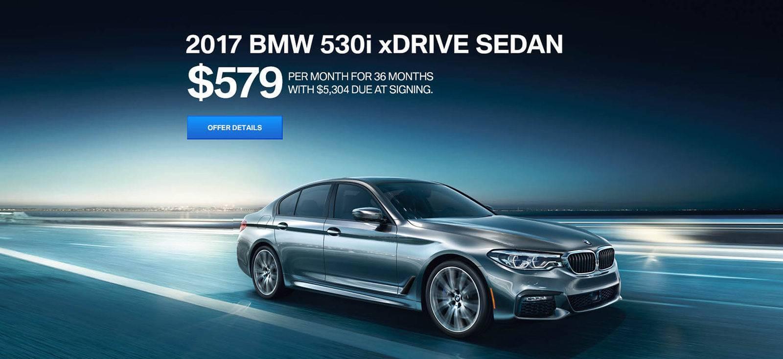 BMW_530i_Banner