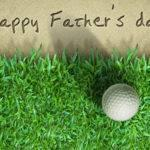 Father day Golf