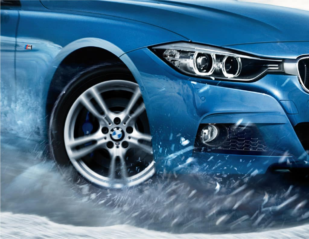 BMW Wholesale Parts Distributor in the Greater Chicagoland area