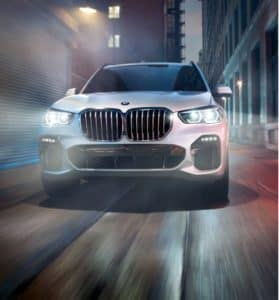 2021 BMW X5 in Naperville