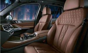 2021 BMW X5 Interior Naperville