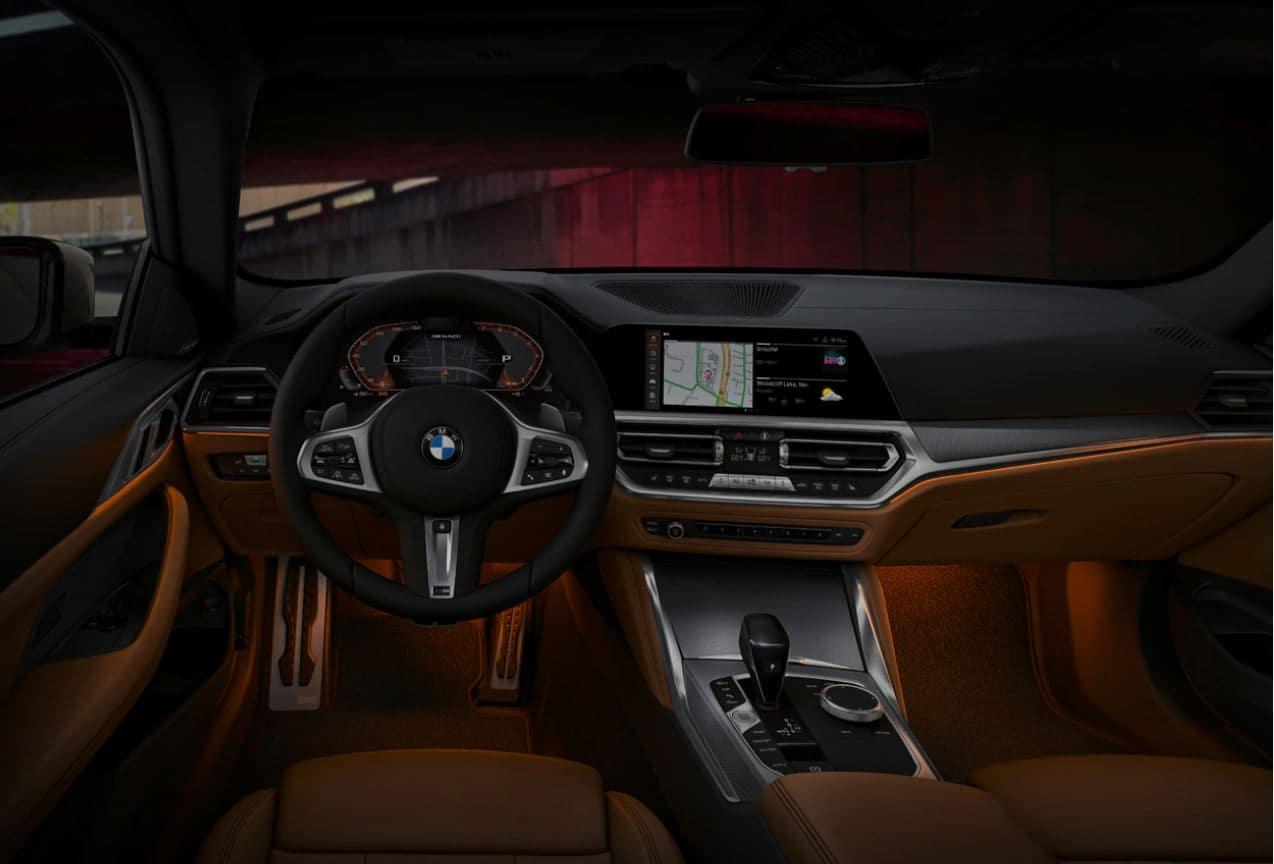2021 BMW M4 Naperville